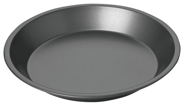 Chicago Metallic Nonstick Pie Pan 9   sc 1 st  Houzz & Chicago Metallic Nonstick Pie Pan 9