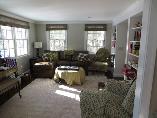 Family room decor questions for Room design questions