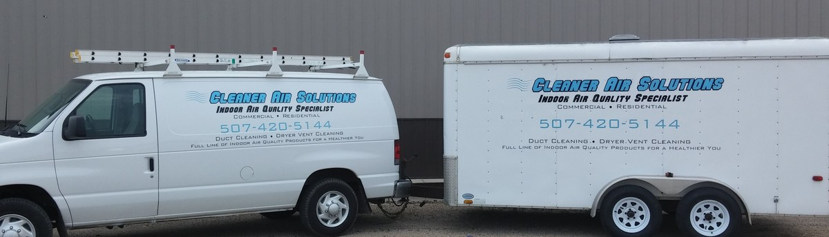 Cleaner Air Solutions Llc Janesville Mn Us 56048