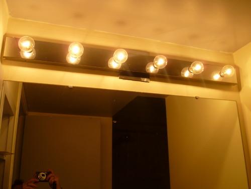 Good Lighting bathroom lighting suggestions