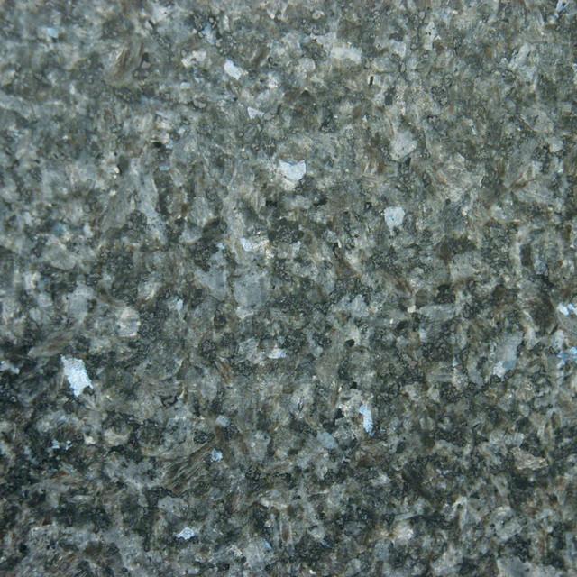 Various Sized Blue Pearl Silver Countertop Granite Slab, 2 Cm..