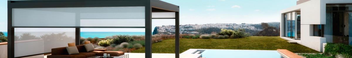 sunair awnings solar screens decks patios outdoor