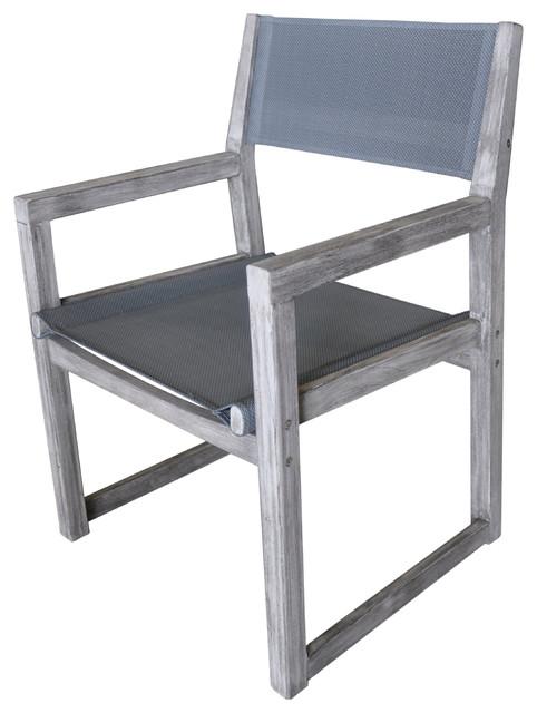 Panama Outdoor Chair.