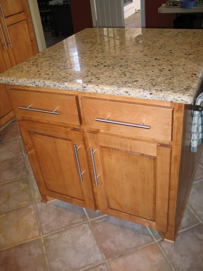 Medium Kitchen Remodel