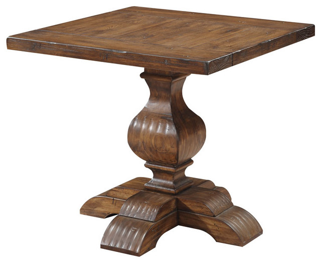 Chambers bay end table traditional side tables and end tables by emerald home - Guarding dragon accent table ...