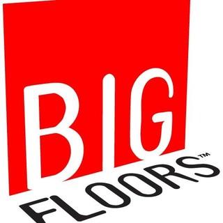 Big Floors   Salt Lake City, UT, US 84104