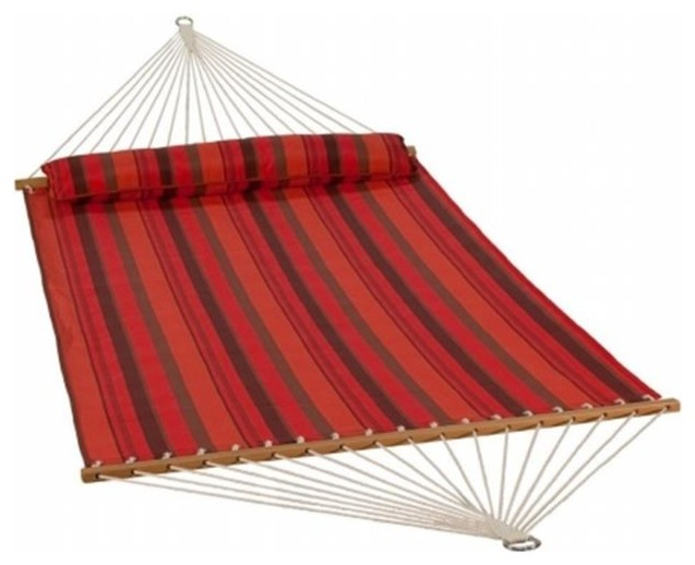 13 Quick Dry Hammock With Pillow Contemporary