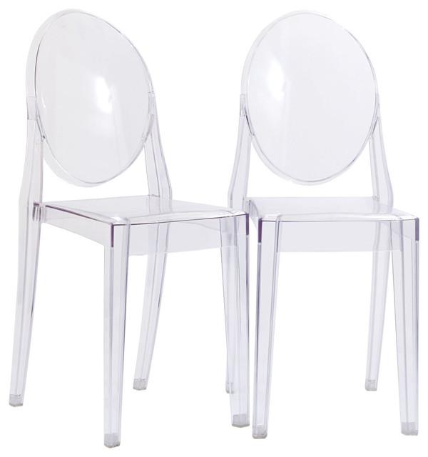 Casper Dining Chairs Set of 2 Contemporary Outdoor  : contemporary outdoor dining chairs from www.houzz.com size 600 x 640 jpeg 39kB
