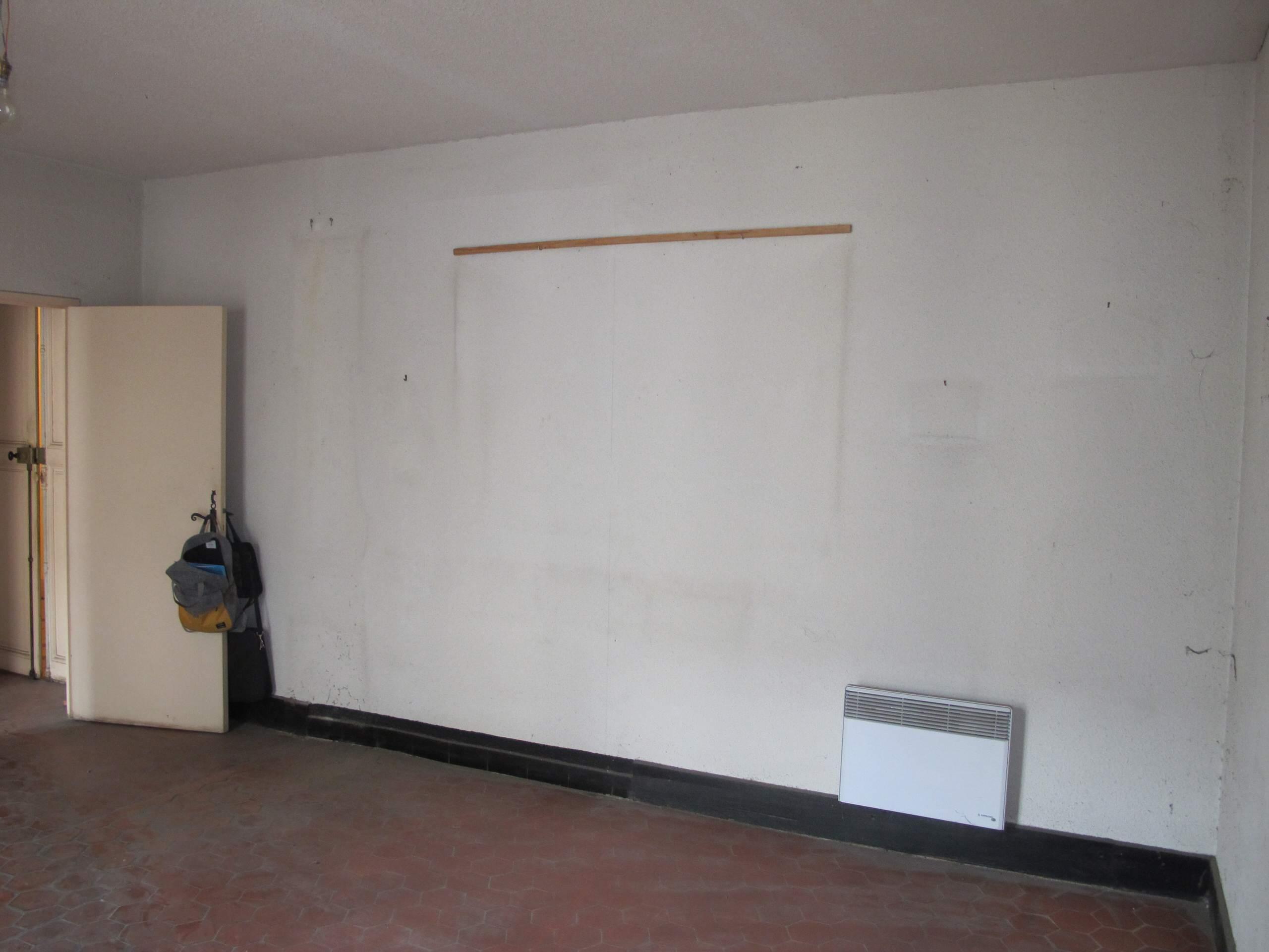 Appartement Uzès