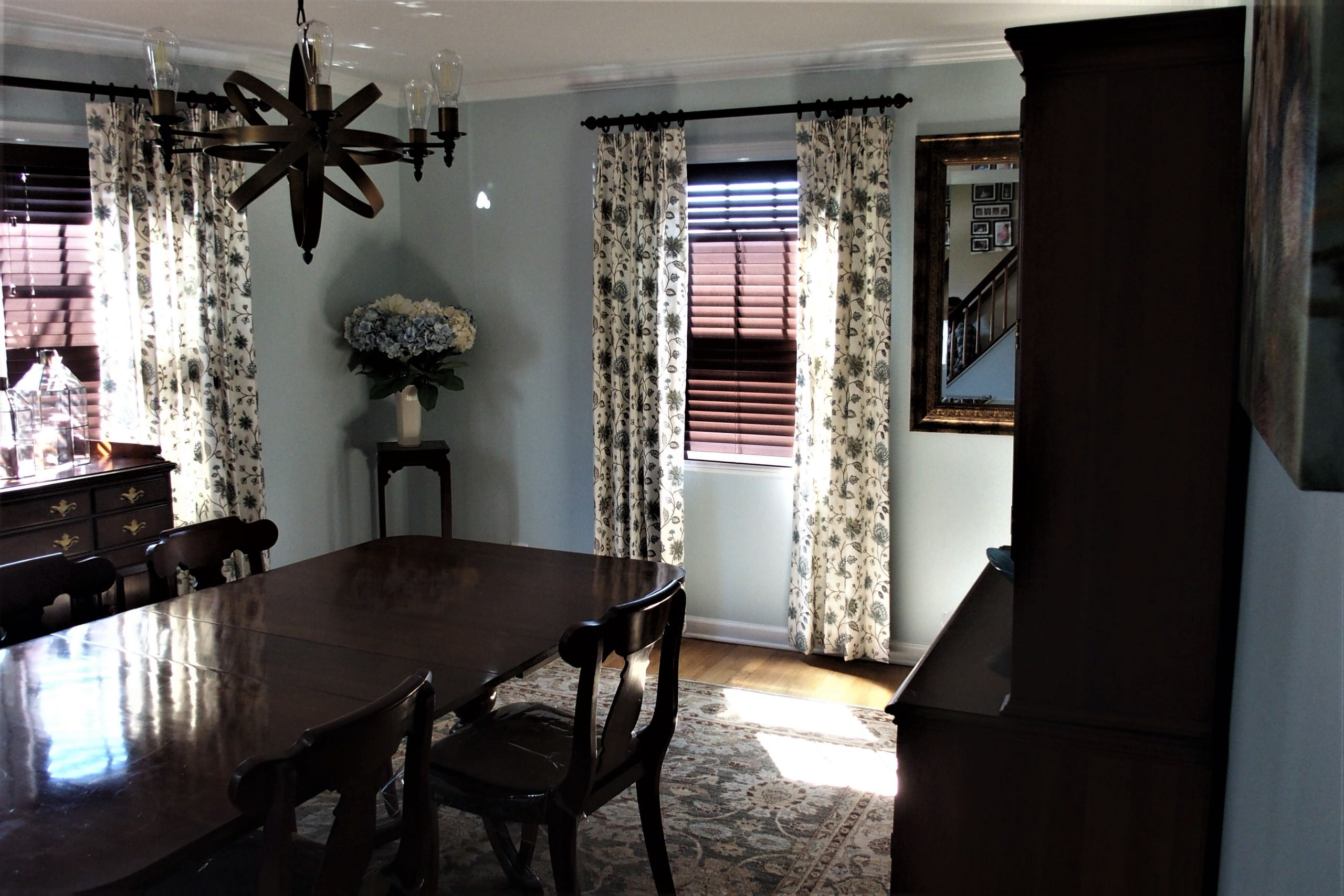 Dining Room Do Over