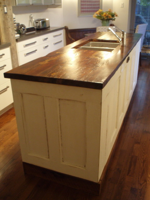 she s crafty projects eclectic kitchen islands and