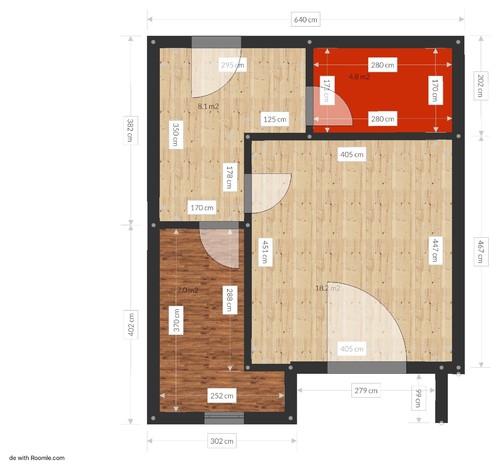 Perfekt Meine Kleine Wohnung ....... Gestaltungsmöglichkeiten Dringend Gesucht