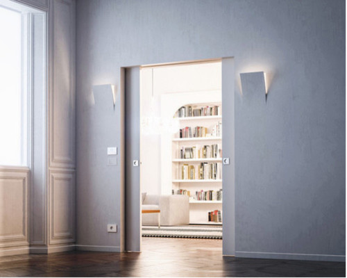 When You Donu0027t Want To See Architraves And Jambs, Just The Clean Lines Of  Wall/door/wall. Below Are Some Of Our Favorite Projects Weu0027ve Seen Done  With It!