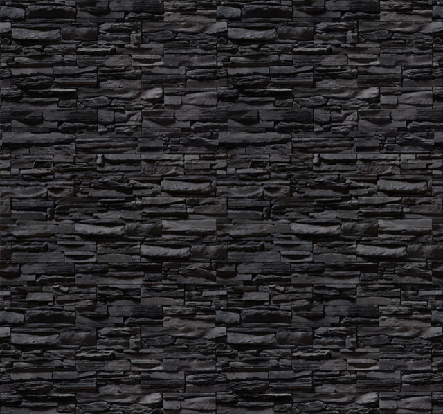 removable wallpaper-ontario rocks-peel & stick self adhesive