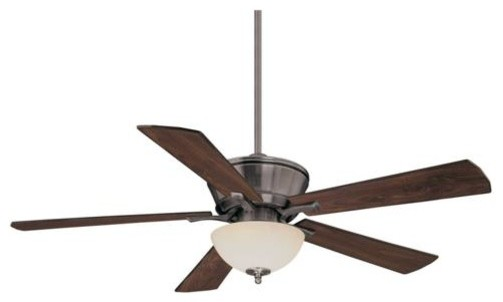 Bathroom vanities laval - Savoy House St Simons Ceiling Fan Traditional Ceiling Fans By