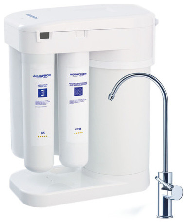 aquaphor ro101 compact ro reverse osmosis water filter system modernwater filtration