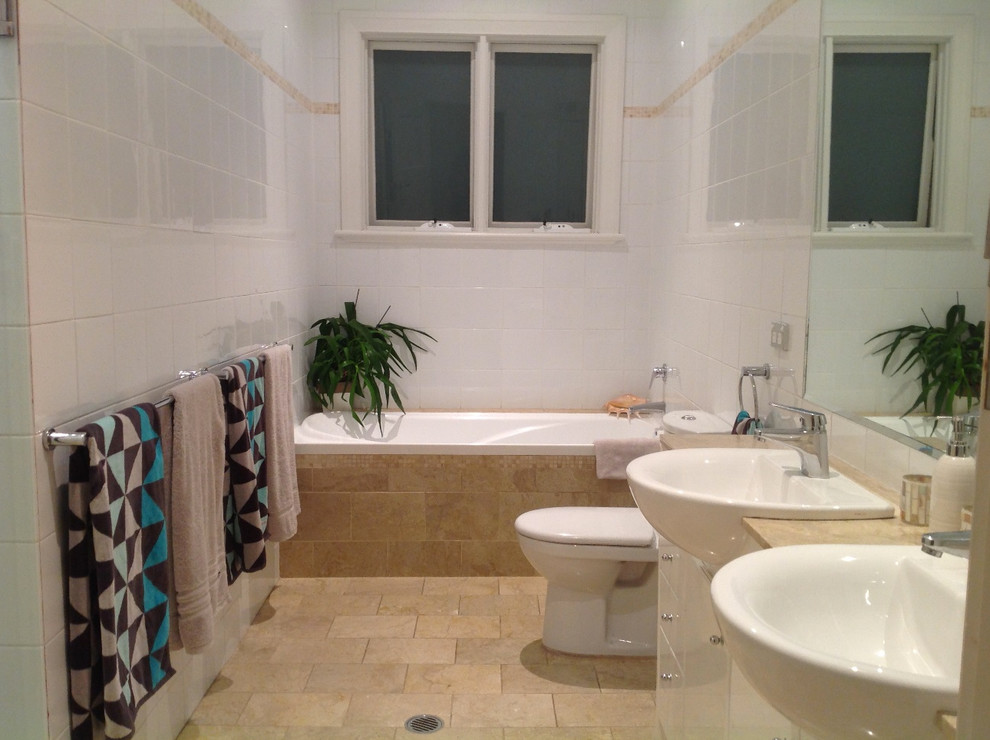 Rose Bay Bathroom