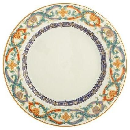 Mottahedeh Merian Dinnerware Collection Dinner Plate 10.25  asian-dinner- plates  sc 1 st  Houzz & Mottahedeh - Mottahedeh Merian Dinnerware Collection u0026 Reviews | Houzz