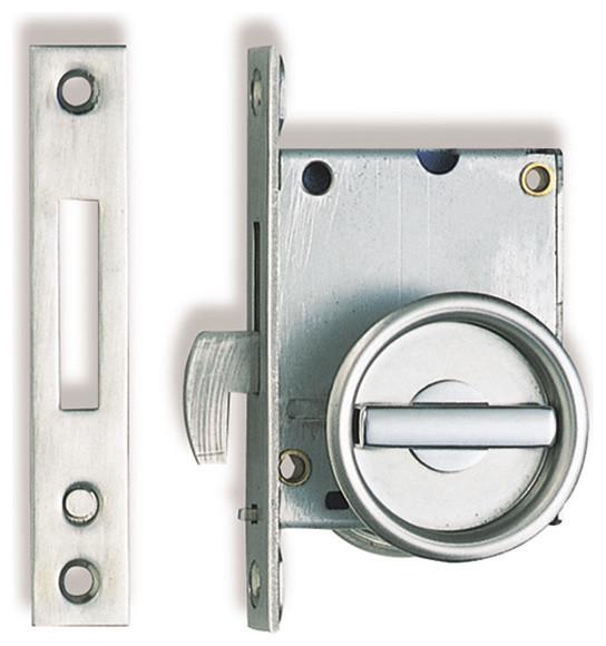 Sugatsune HC-30 Stainless Steel Sliding Door Latch  sc 1 st  Houzz & Sugatsune Stainless Steel Sliding Door Latch - Industrial - Door ...