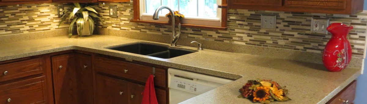 Perfect Lake Erie Countertops   Erie, PA, US 16501
