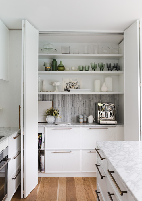 Ultimate Guide To Butler S Pantries Houzz