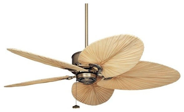 Emerson Electric Maui Bay Ceiling Fan Tropical Ceiling