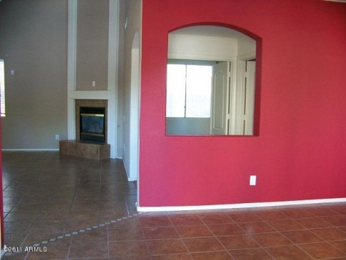 I am purchasing this home and trying to decide paint colors. The ...