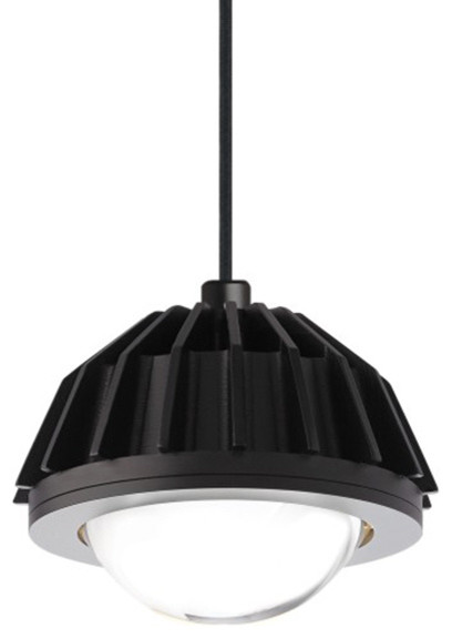 Tech lighting eros line voltage led pendant with canopy warm dim contemporary pendant