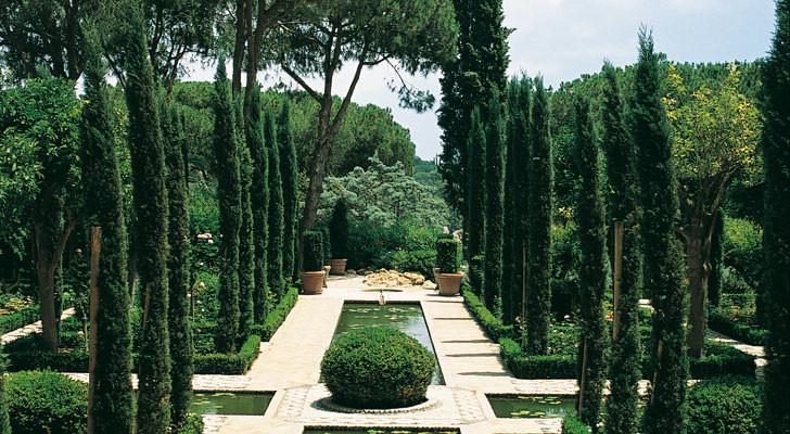 Jardines La Esencia