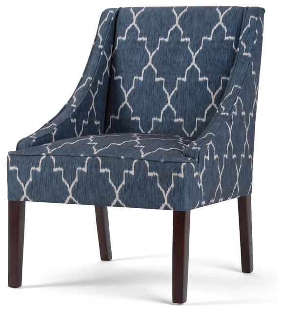 Hayworth Accent Chair.