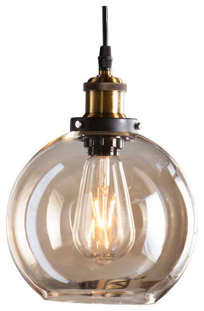 Kelbrook Globe Mini Pendant Lamp.