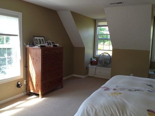 Bedroom Ideas No Bed