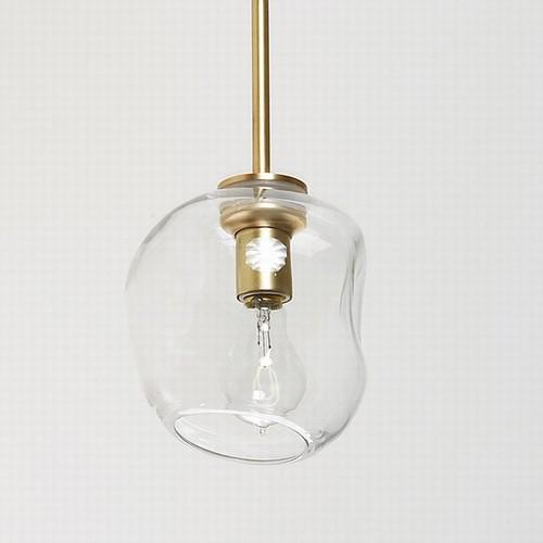 modern pendant lighting by mattermatters.com