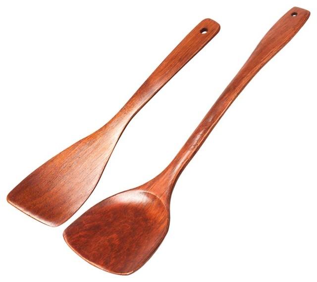 Cooking Utensils Wooden Spatula