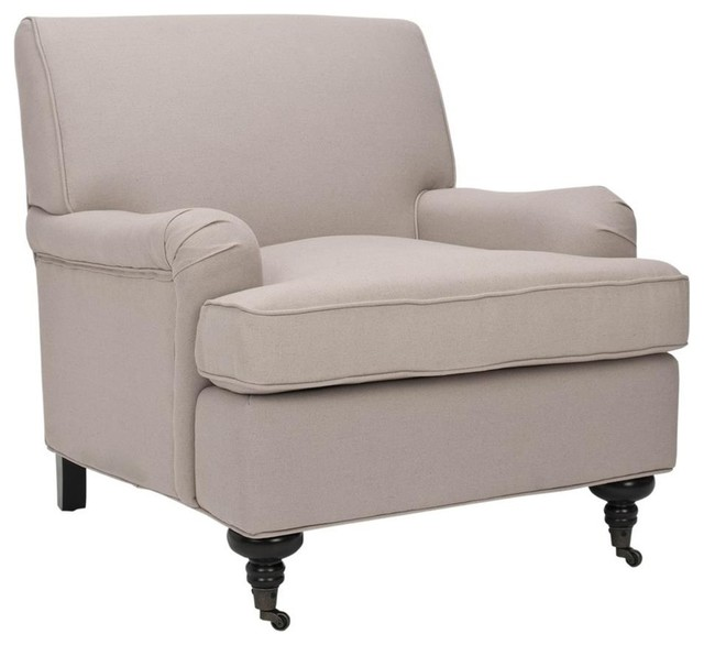 29 3 In Deep Club Chair Contemporary Armchairs And