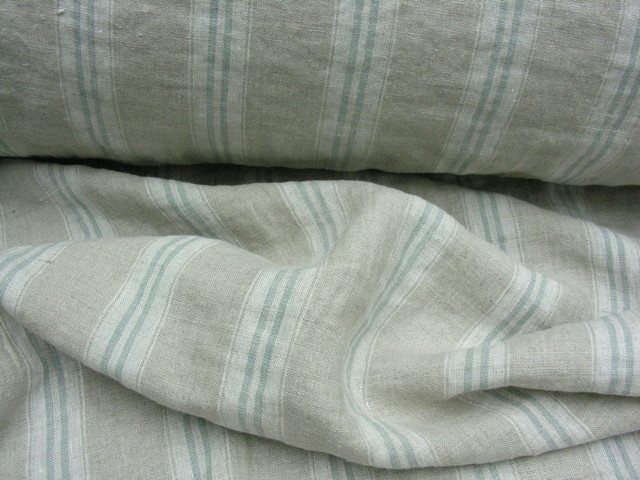 Washed Linens