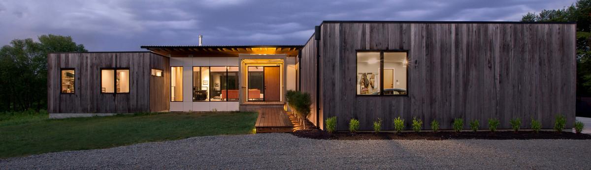 Werk building modern indianapolis in us 46219 - Modern werk ...