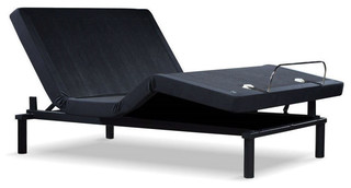 Twin XL Adjustable Bed Base With 650 Lb Weight Capacity