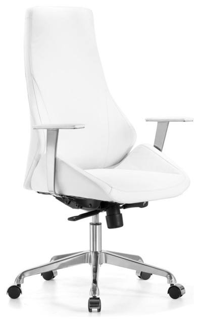 bergen high back office chair contemporary office chairs