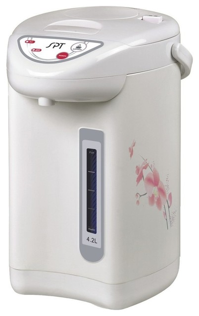 4.2L Hot Water Dispenser With Dual-Pump System