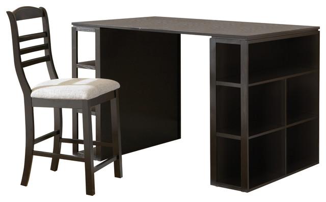 Bradford Desk, Black.