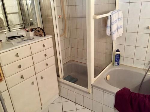 UMFRAGE   Altes Badezimmer Wird Modern Und Barrierefrei