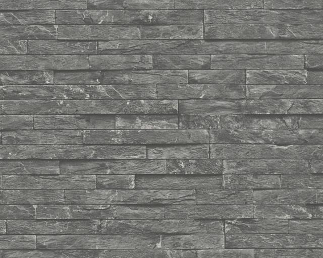9121 14 decora natur 5 wallpaper roll decor stone optic roll - Wallpaper Decor