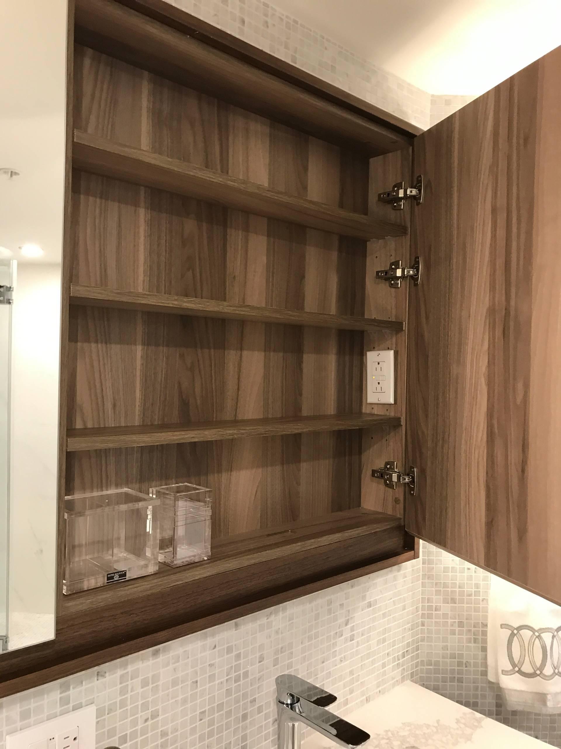 Club Marin 3 - Full Renovation Project