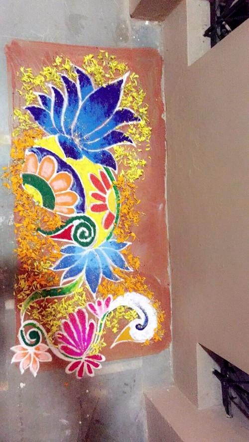 Diwali Celebrations 6 Rangoli Designs To Make This Festive