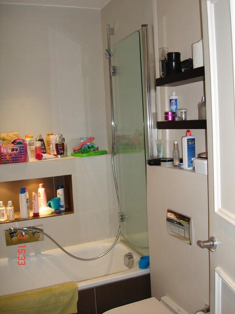 Bathroom london by entire houze ltd for Houze design