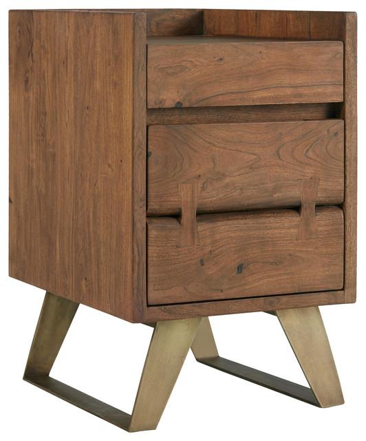 Hooker Furniture Hooker Furniture Home Office Transcend File Cabinet - Filing Cabinets | Houzz