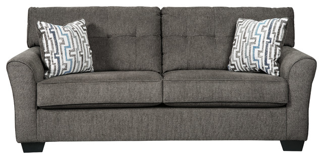 Alsen Sofa In Granite 7390138.