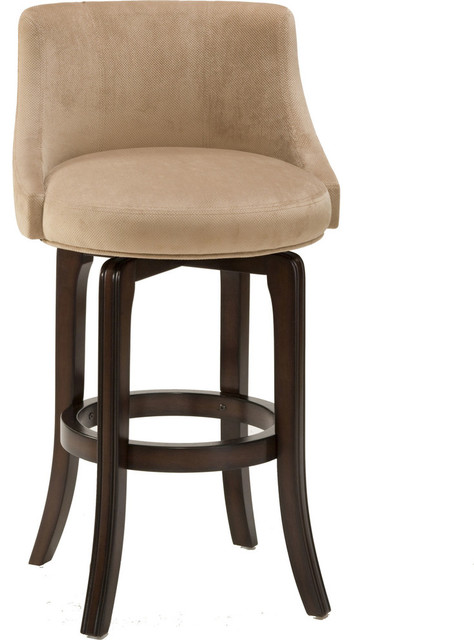 Hillsdale Furniture Napa Valley Swivel Counter Stool