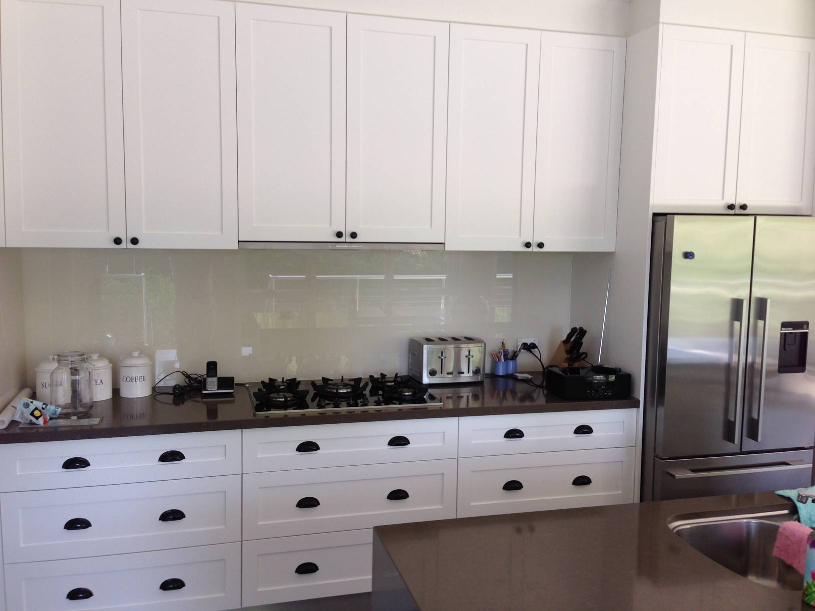 CABINETRY, KITCHEN & FURNITURE